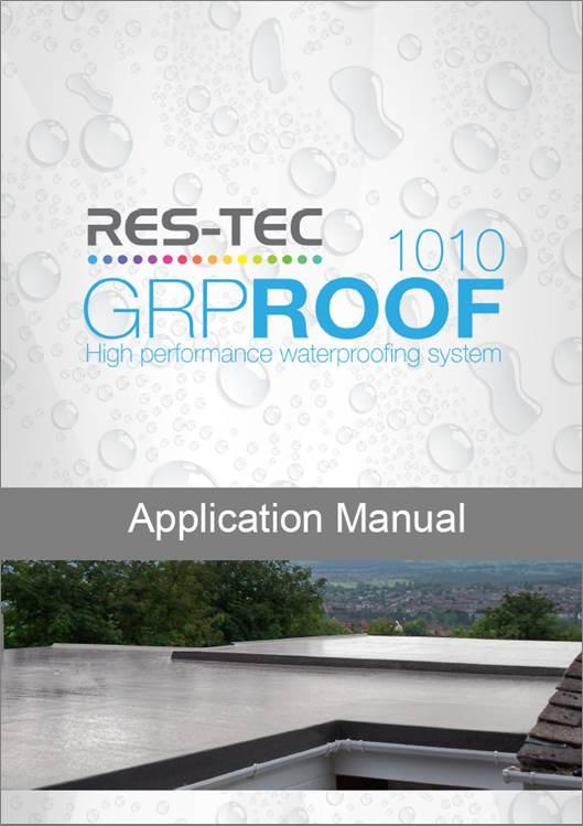 Grp Roofing Trims Grp Edge Trim Restrims By Res Tec