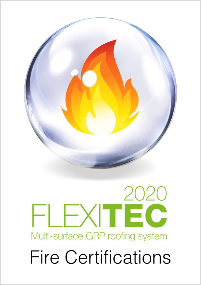 Flexitec 2020 Fire Certification