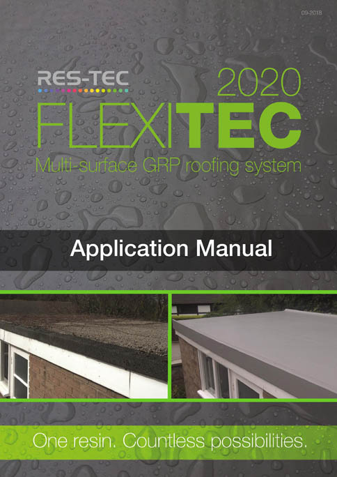 Flat Roof Repair Flat Roof Coating Flexitec 2020 By